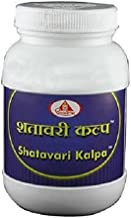 Hot Sale! Wholesale Shatavari Kalpa Granules 600 Gm (Dhootapapeshwar)
