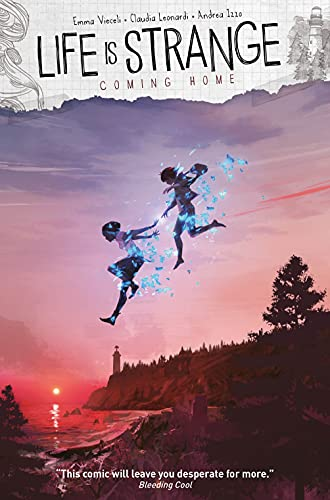 Life Is Strange Vol. 5: Coming Home
