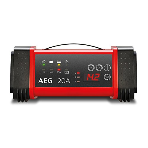 AEG AEG 97025 Mikroprozessor LT 20 Bild