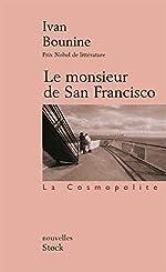 Le Monsieur de San Francisco d'I. Bounine