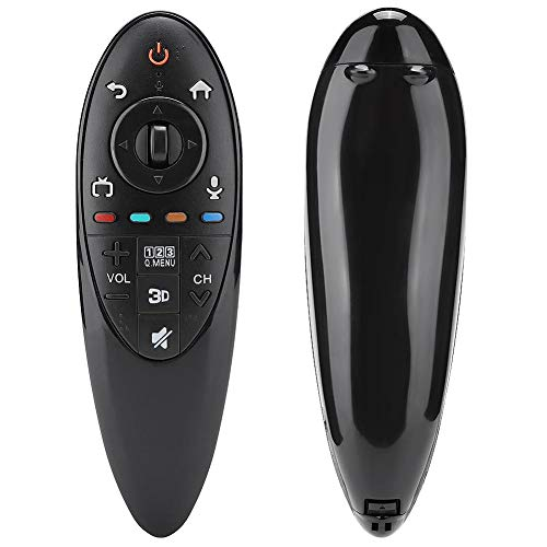 Goshyda AN-MR500G Remote, 3D Smart TV Replacement Remote Control for LG AN-MR500G AN-MR500 MBM63935937