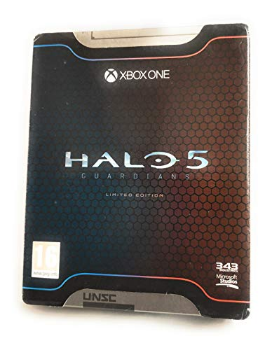 Halo 5: Guardians - Limited Edition (Xbox One) (New)