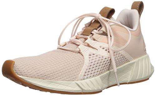 Reebok Women's Fusium Run 2.0 Shoe, Pale Pink/Buff/ALABAS, 7.5 M US
