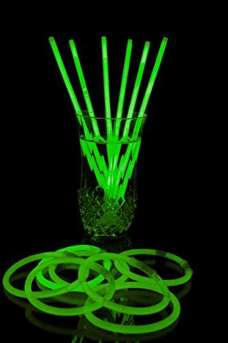 UV Floor- Braccialetti, Verde, 8717662460043