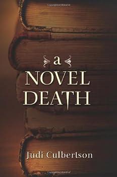 Novel Death, A 0803476639 Book Cover