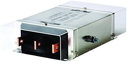 SCHAFFNER FN3270H-400-99 Power Line Filter, Installation, 400 A, 520 VAC, EMI, RFI, Quick Connect
