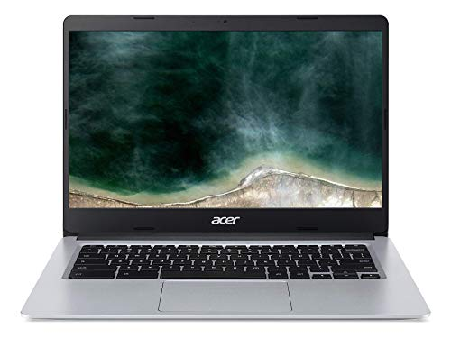 Acer Chromebook CB314-1H-P9X6  Ordinateur portable 14' HD...