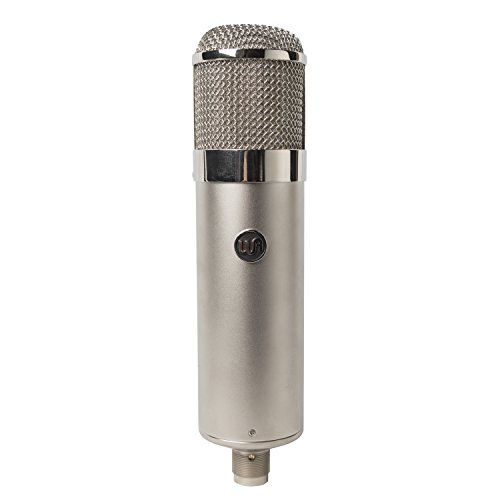 Warm Audio WA-47 Large Diaphragm Tube Condenser Microphone