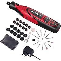 Meterk 7.4V Cordless Rotary Tool Kit