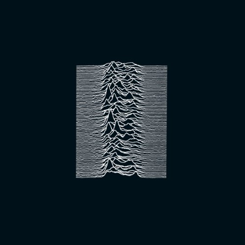 Unknown Pleasures (180 Gram Vinyl)