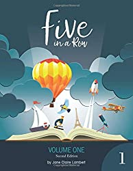 Five in a Row Curriculum
