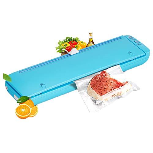 Buy Discount GOFEI Automatic Vacuum Sealer Machine, Multi-Function Food Vacuum Packing Machine with ...