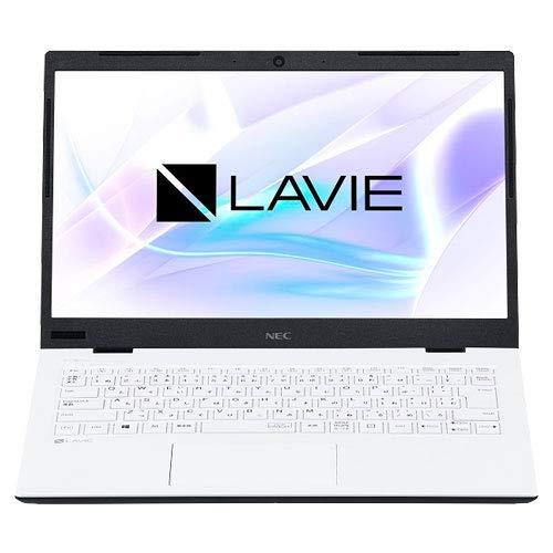 PC-SN212RADG-D [LAVIE Smart HM(Corei3-8145U/8GB/SSD256GB/14FHD/W10/H&B2019)]