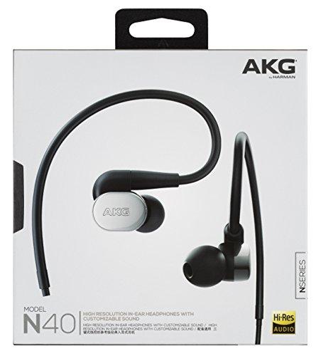 AKG『N40』