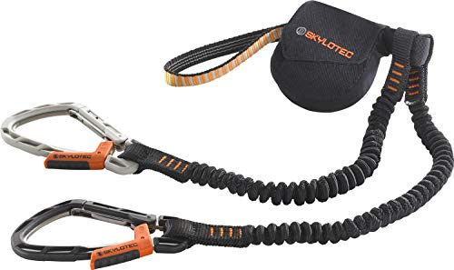 Skylotec Skysafe III orange/black/grey