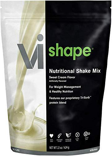 Visalus Vi-Shape® Perdita peso - Pasto Equilibrato