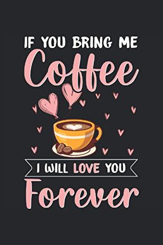 Cuaderno: café, capuchino, espresso, barista, amor por el café,: 120 páginas rayadas: cuaderno, cuaderno de bocetos, diario, lista de tareas ... para planificar, organizar y tomar notas.