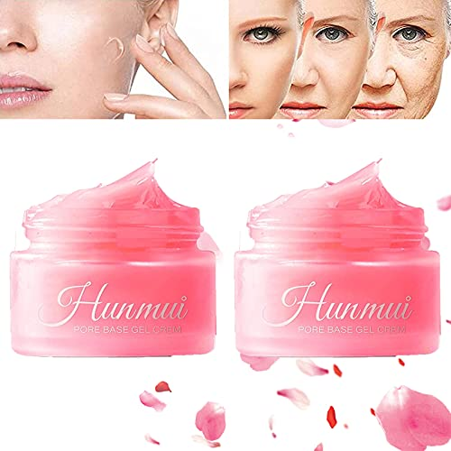 Magical Perfecting Base Face Primer Under Foundation, Pore Shrink Cream Face Moisturizers, Whitening Anti-aging...