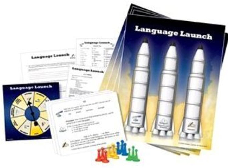 Language Launch by WIEBE CARLSON ASSOCIATES