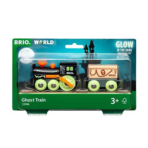 BRIO- Juego Libre con Sistema de Trenes (33986)