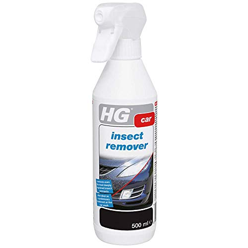HG 239050106Insektenentferner für Autos, 500ml