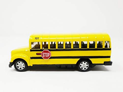PLAYJOCS Bus americano GT-3560