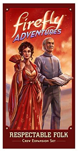 Gale Force Nine GF9FADV3 Brettspiele, Keine