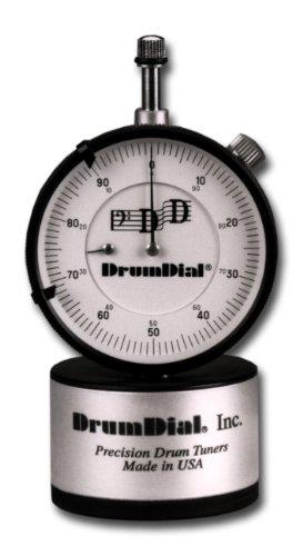 10. DrumDial Precision Drum Tuner