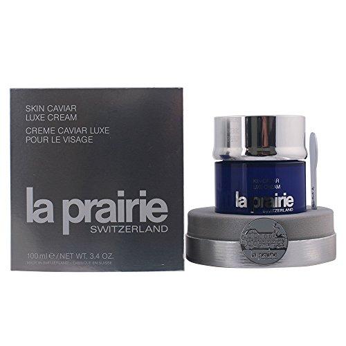 La Prairie Skin Caviar Luxe Creme, Gesichtscreme, 1er Pack (1 x 100 ml)