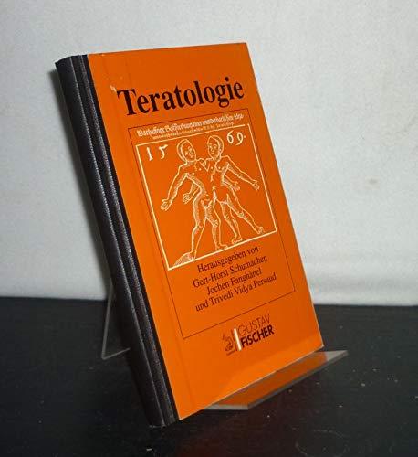 Teratologie