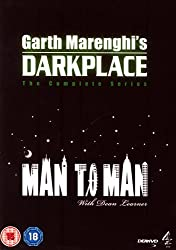 Garth Marenghi�s Darkplace on DVD