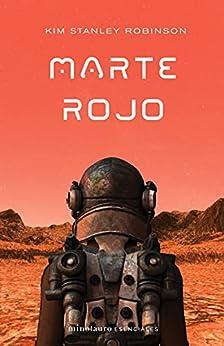 Marte Rojo (Minotauro Esenciales) PDF EPUB Gratis descargar completo