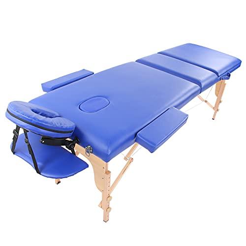 Dioche Table de Massage, ne prenant Pas trop de Place Lit de Spa pour lit de beauté