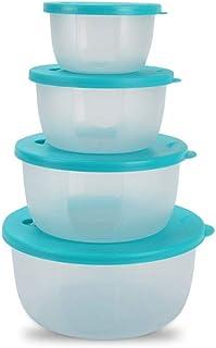 WFS Boites Alimentaires Contenants de Stockage Congélateur Boîte de Rangement Conteneurs Conteneurs Pantry Food Pantry pou...