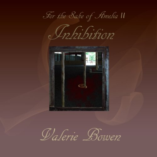 Inhibition audiobook cover art