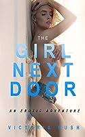 The Girl Next Door: An Erotic Adventure (Jade's Erotic Adventures)