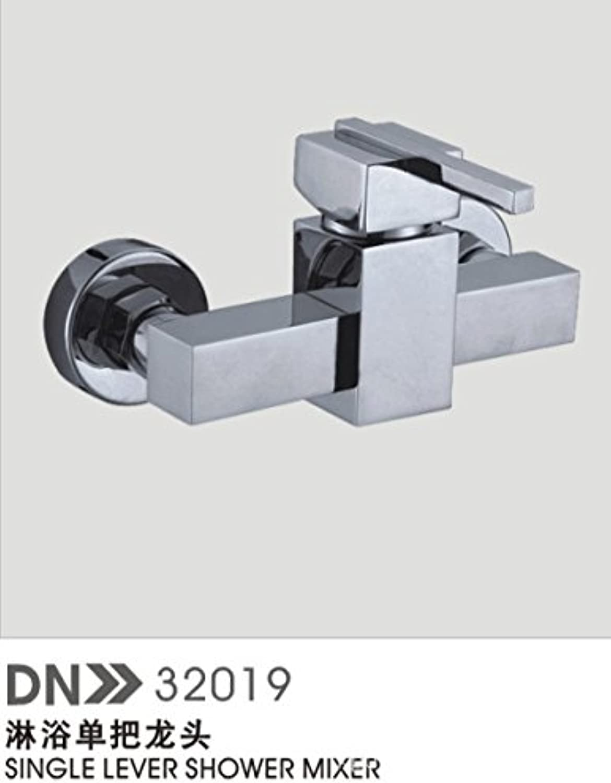 Hlluya Professional Sink Mixer Tap Kitchen Faucet Tap the copper-Copper Quad Shower Faucet Shower Faucet