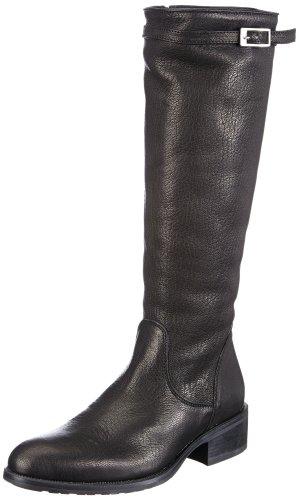 Diavolezza Damen Sally Fashion Stiefel, Schwarz (Black), 39 EU