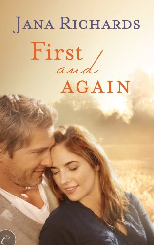 Book: First and Again by Jana Richards