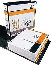 Best case 580 ck parts manual Reviews
