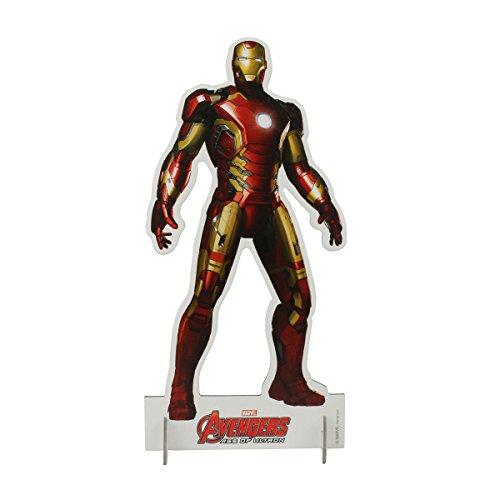 Avengers Age of Ultron Pappaufsteller Iron Man