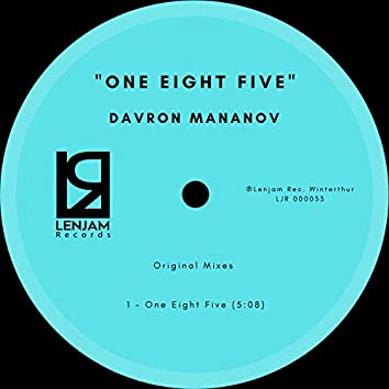 One Eight Five