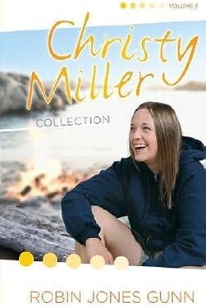 [(Christy Miller Collection: True Friends/Starry Night/Seventeen Wishes )] [Author: Robin Jones Gunn] [Jul-2006]