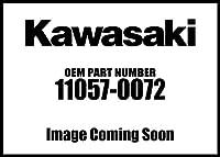カワサキ純正部品 11057-0072 ブラケット メータ