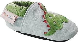 Bibi and Mimi Infants' Dinosaur Booties