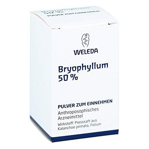Weleda Bryophyllum 50%, 20 g Pulver