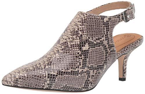 Corso Como Women's Dionna Shoe, Natural, 5 M US