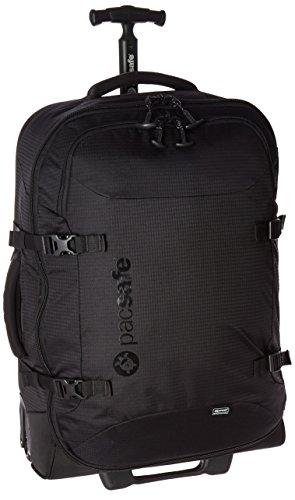 Pacsafe Toursafe AT25 64cm Reisetrolley Black