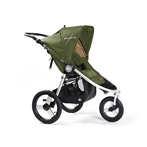 Bumbleride 2016 Speed Stroller (Camp Green)