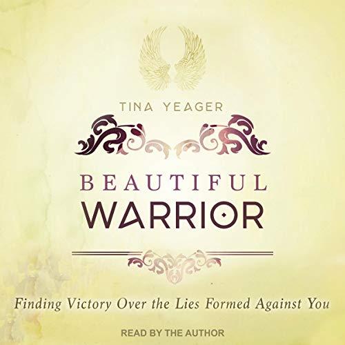 Couverture de Beautiful Warrior